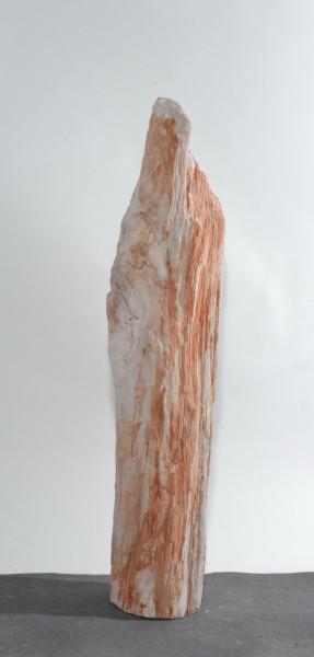 Versteinertes Holz HZ15839