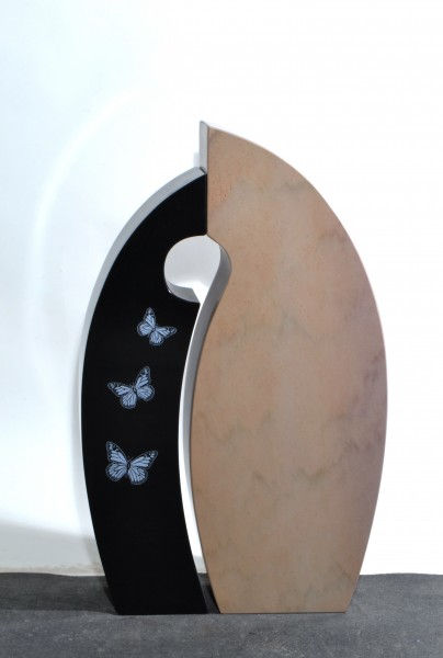 U68.A Edition Schmetterling