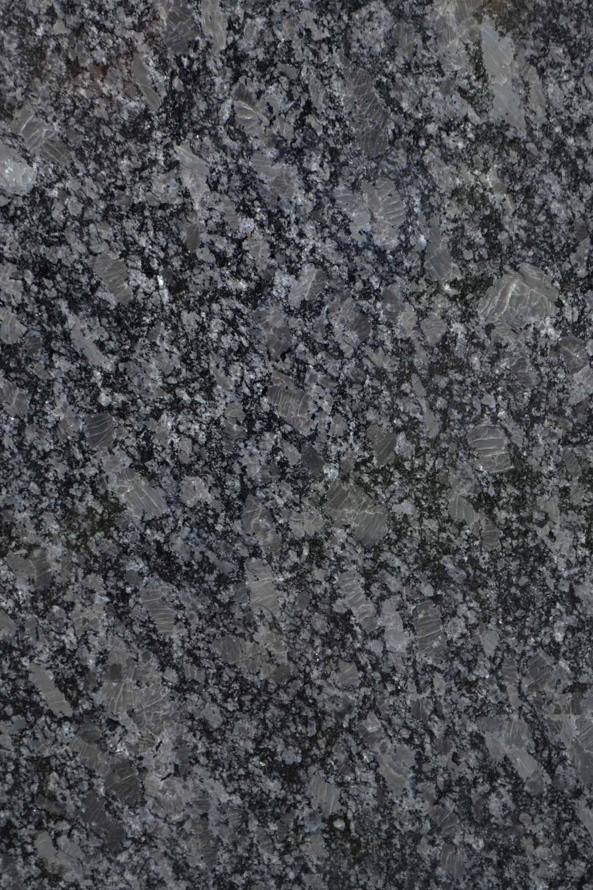 Steel Grey poliert