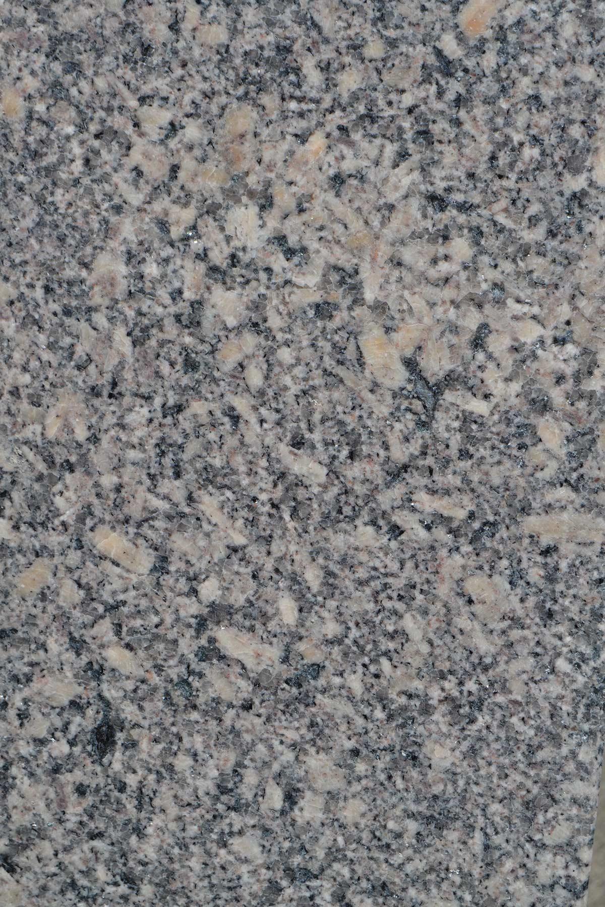 Schwarzwald Granit poliert